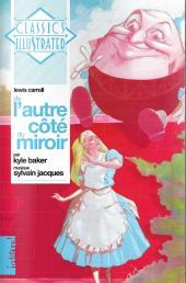 Classics Illustrated - De l'autre côté du miroir