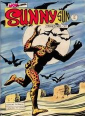 Sunny Sun -25- Les tueurs de pierre