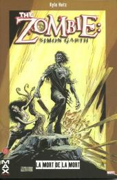Zombie (The) : Simon Garth