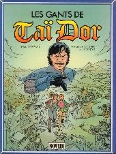 Taï-Dor -1- Les gants de Taï Dor