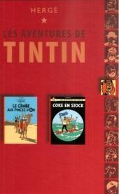 Tintin (France Loisirs 2007) -9- Le crabe aux pinces d'or / Coke en stock