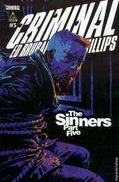 Criminal: The Sinners (2009) -5- The Sinners #5