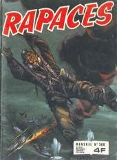 Rapaces (Impéria) -366- Les caprices d'
