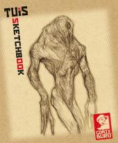 (AUT) Tuis - Sketchbook Tuis