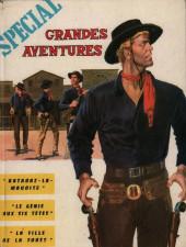 (Recueil) Grandes aventures (Spécial) -2- Tome 2
