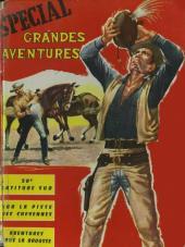 (Recueil) Grandes aventures (Spécial) -5- Tome 5
