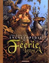 (AUT) Aouamri - Encyclopédie de la féerie - Lettre A