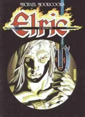 Elric (Thomas/Gilbert/Russell, 1983) -INT- Elric of Melnibone