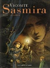 Sasmira -1- L'appel