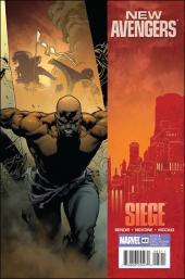 New Avengers (The) (2005) -63- Dark reign, part 16