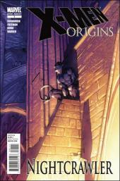X-Men Origins (2008) - Nightcrawler