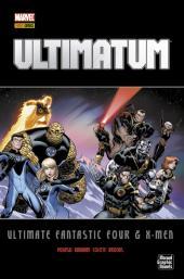 Ultimate Fantastic Four & X-Men -2- Ultimatum