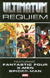 Ultimatum (2009) -TPB- Ultimatum: requiem