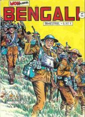 Bengali (Akim Spécial Hors-Série puis Akim Spécial puis) -104- Le trésor du peuple
