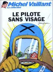 Michel Vaillant - La Collection (Cobra) -2- Le pilote sans visage