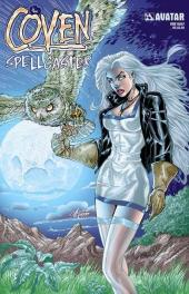 Coven (The): Spellcaster (2001)
