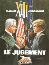 XIII -12- Le jugement