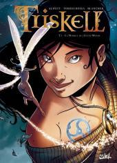 Triskell -1- La Marque de l'Entre-Monde