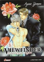 Viewfinder -1- You're my love prize in viewfinder