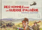 (AUT) Ferrandez -9- Des hommes dans la guerre d'Algérie