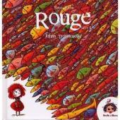 Rouge -2- Livre II : Le carnaval aquatique