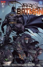 Darkness (The) / Batman (1999) -GN- The Darkness / Batman