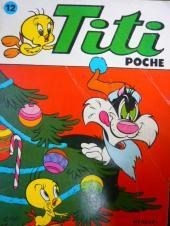 Titi (Poche) -12- Résidence secondaire