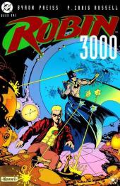 Robin 3000 (1992) -1- Robin 3000 #1