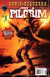 Just a Pilgrim (2001) -4- Firestarter