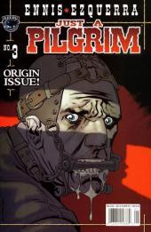 Just a Pilgrim (2001) -3- Bloody baskets