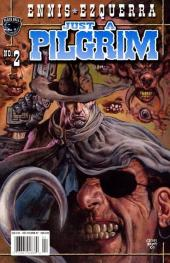 Just a Pilgrim (2001) -2- To reign in hell