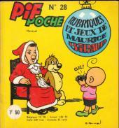 Pif Poche -28- Pif Poche n°28