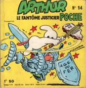 Arthur le fantôme (Poche) -14- Histoire et histoires