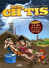 Les ch'tis (Panetier/Turalo) -1- Tome heiiinnn ??!!