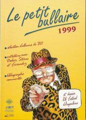 (DOC) Études et essais divers -18- Le petit bullaire 1999