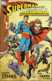 Action Comics (1938) -INT- Superman and the legion of super-heroes