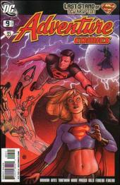 Adventure Comics (2009) -9512- Last stand of new krypton part 4 : namesake