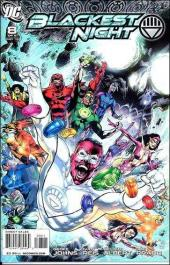 Blackest Night (2009) -8- Blackest night