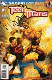 Teen Titans (2003) -81- Titans together