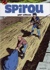 (Recueil) Spirou (Album du journal) -310- Spirou album du journal