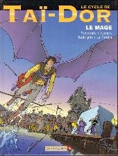 Taï-Dor -7- Le mage