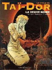 Taï-Dor -4- La veuve noire - 1