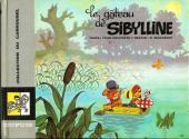 Sibylline - Le Gâteau de Sibylline