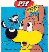 Pif Poche -126- Ha ha ha ha