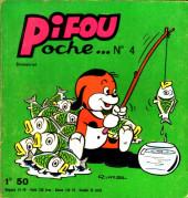 Pifou (Poche) -4- Les pêches de pifou