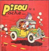 Pifou (Poche) -6- Début classique