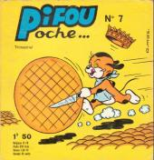 Pifou (Poche) -7- E(pifou)phanie