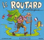 (AUT) Chaunu - Le routard politique