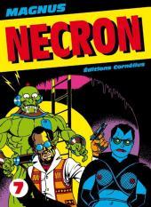 Necron -INT7- Volume 7