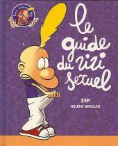 Titeuf (France Loisirs) -HSFL- Le guide du zizi sexuel